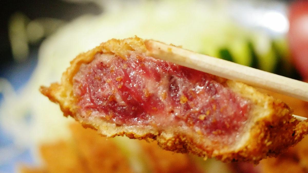 話題沸騰中の牛かつ!渋谷で行列必至のおすすめ牛かつ店4選!のサムネイル画像
