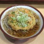 うまいはここにある!仙台で人気の喉ごし抜群のおそば屋・5選のサムネイル画像