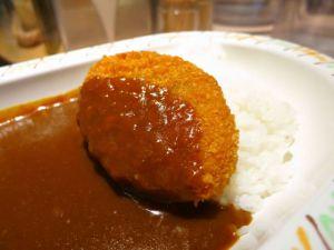 290円のカレーも!東京駅で食べられる人気の絶品カレーライス5選のサムネイル画像