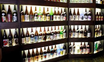 仕事帰りは新宿で日本酒を飲もう!新宿で日本酒が飲めるお店6選!のサムネイル画像