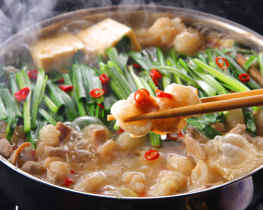 もつ鍋の本場、福岡・小倉♡絶対に行きたいおすすめもつ鍋店4選のサムネイル画像