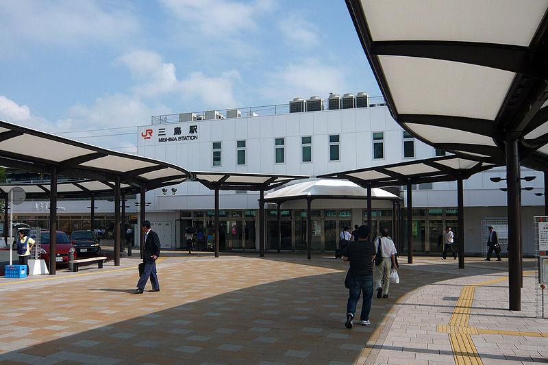 西伊豆への玄関口の三島駅で絶品ランチを堪能してみませんか?のサムネイル画像