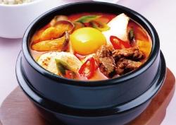 おいしくて、リーズナブル。有楽町で韓国料理にめぐり逢いましょうのサムネイル画像