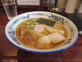 海鮮だけじゃない!静岡市でおいしいラーメン屋さんを集めました★のサムネイル画像