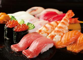 心斎橋でお寿司を食べるならここ!おすすめのお寿司屋さんのご紹介!のサムネイル画像
