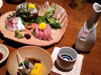 このお店は見逃せません。渋谷で頂く、厳選日本酒とおいしい料理のサムネイル画像