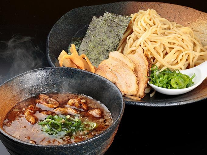 つるつるっといただこう♡仙台で行きたいおすすめつけ麺店4選!のサムネイル画像