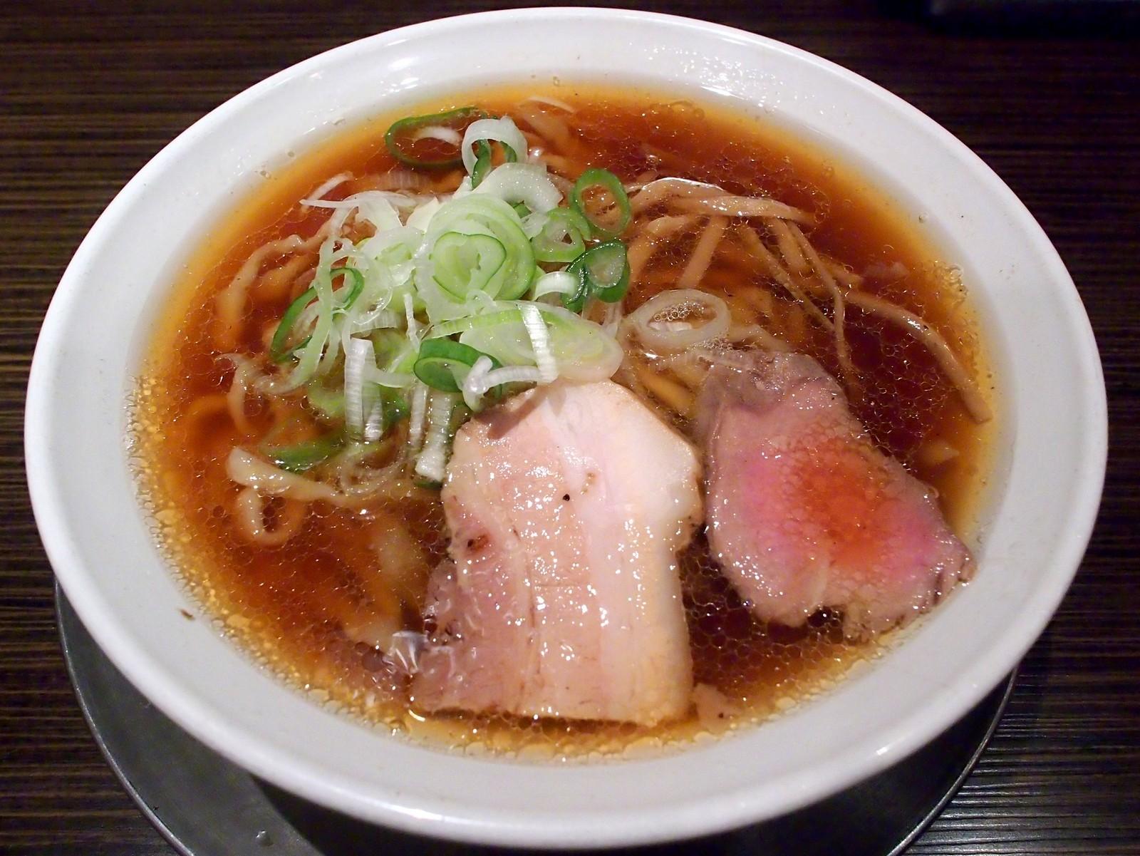 美味しいものがたくさん!!宮城県でオススメの美味しいラーメン店のサムネイル画像