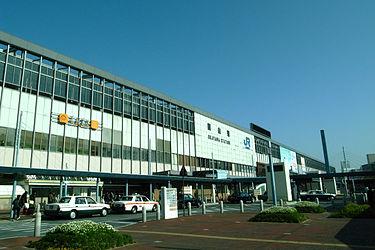 岡山駅前はおいしいラーメンばかり!今日はどの店にいこうかな?のサムネイル画像