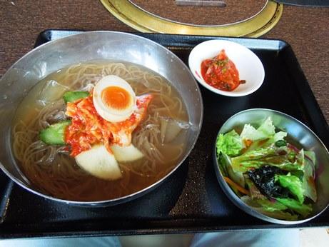 今日は韓国料理の気分♪そんな時はコリアンタウン・東上野へいこう!のサムネイル画像