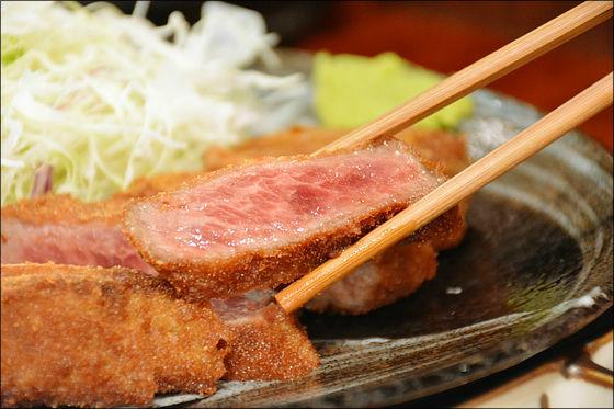 この味が、いま大人気! トレンド食、牛かつを秋葉原で頂きましょうのサムネイル画像