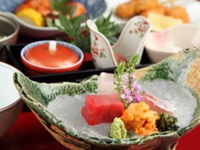 このお店なら安心。銀座で、おいしい和食ランチを頂きましょうのサムネイル画像