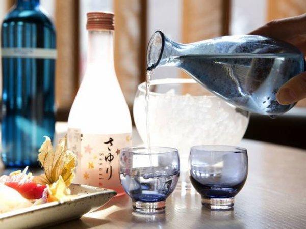 このお店なら、間違いありません。銀座で頂く、おいしい日本酒のサムネイル画像
