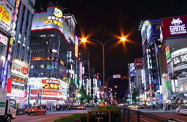 ビックリするほど安い!新宿で予算5000円以下の安い寿司店ベスト3のサムネイル画像