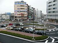 神奈川県中山駅周辺にある、ラーメン屋さんを5店集めました!のサムネイル画像