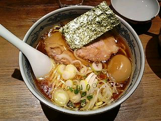 人気のラーメン店!?麺屋武蔵の美味しいラーメンの秘密!!のサムネイル画像