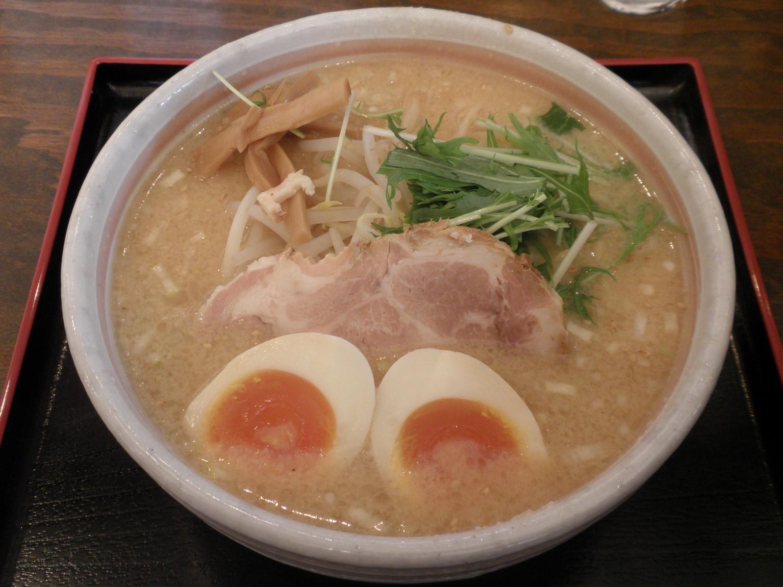 美味しいラーメンを食べつくそう!!大崎市の美味しいラーメン店のサムネイル画像