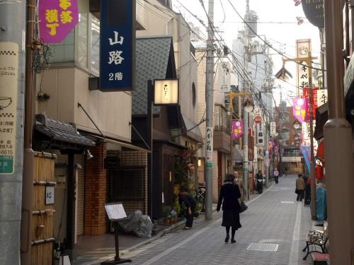 3倍美しく!神楽坂でランチ、おしゃれな町歩きができる美店セレクト6のサムネイル画像
