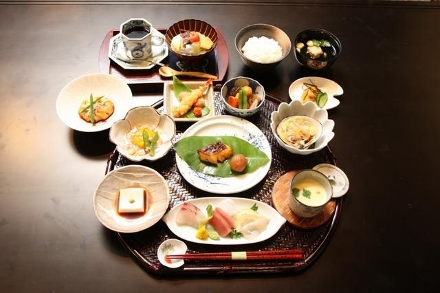 秋田に行ったら立ち寄りたい!美味しいランチがいただけるお店10店のサムネイル画像