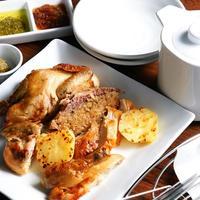 幕張新都心で食べたい!おすすめのおいしいランチスポット3選のサムネイル画像