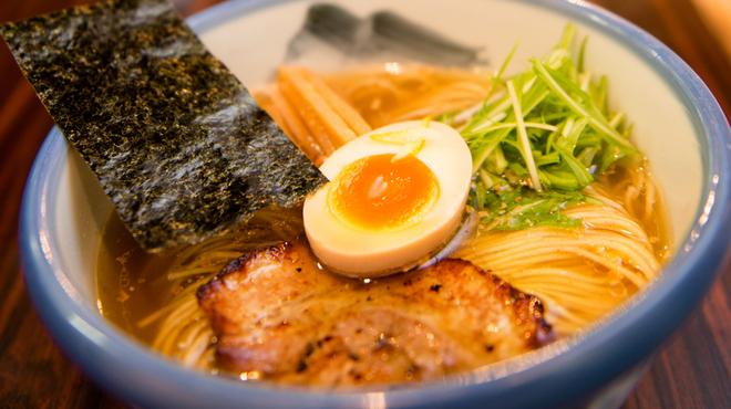 恵比寿でラーメンを食べるならここ!通をうならせる、おすすめ3選のサムネイル画像