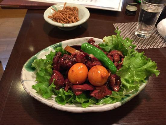 B級グルメ・鳥もつ煮を生み出した甲府のおすすめランチスポット3選のサムネイル画像