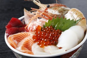 新鮮♡ゴージャス♡リーズナブル♡敦賀でいただく海鮮丼6選!のサムネイル画像
