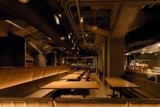 かっこいい大人女性が行きつけしている、梅田周辺のハイセンスカフェのサムネイル画像
