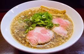 新潟に行ったら魚介系スープの絶品ラーメンを食べよう!おすすめ5軒のサムネイル画像