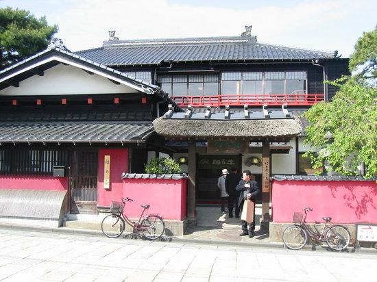 酒田に行ったらここでランチを食べよう!おすすめ美味しいランチ5選のサムネイル画像