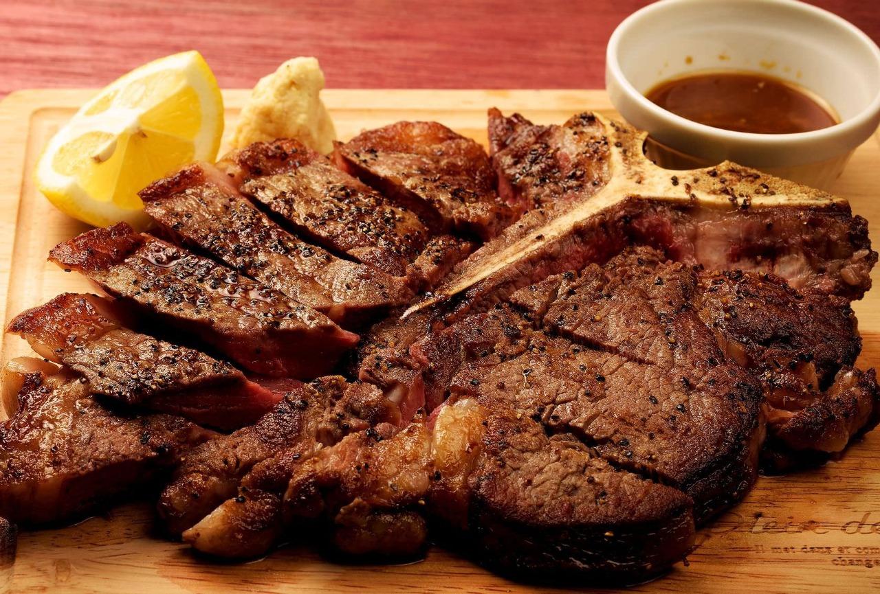 やっぱり肉が好き!ランチもやっぱりお肉がいい!横浜市のお肉特集!のサムネイル画像