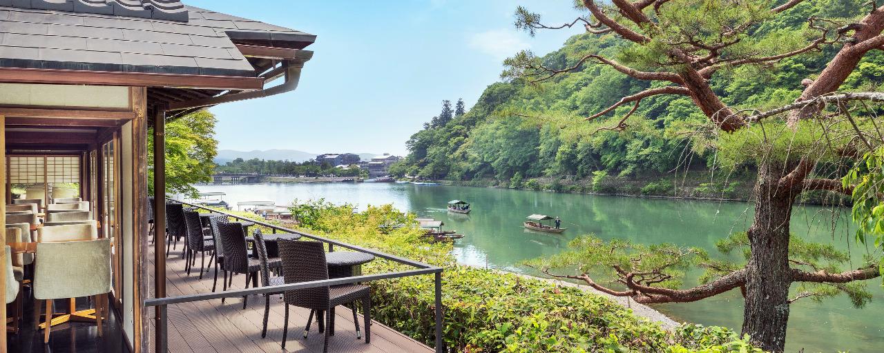秋の大人京都旅に先取り!ゆっくり過ごしたい時に使えるカフェのサムネイル画像