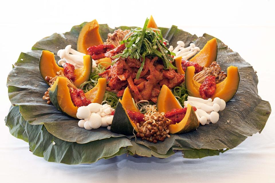 女子会ランチで、インナービューティー!都内で人気の薬膳・自然食のサムネイル画像
