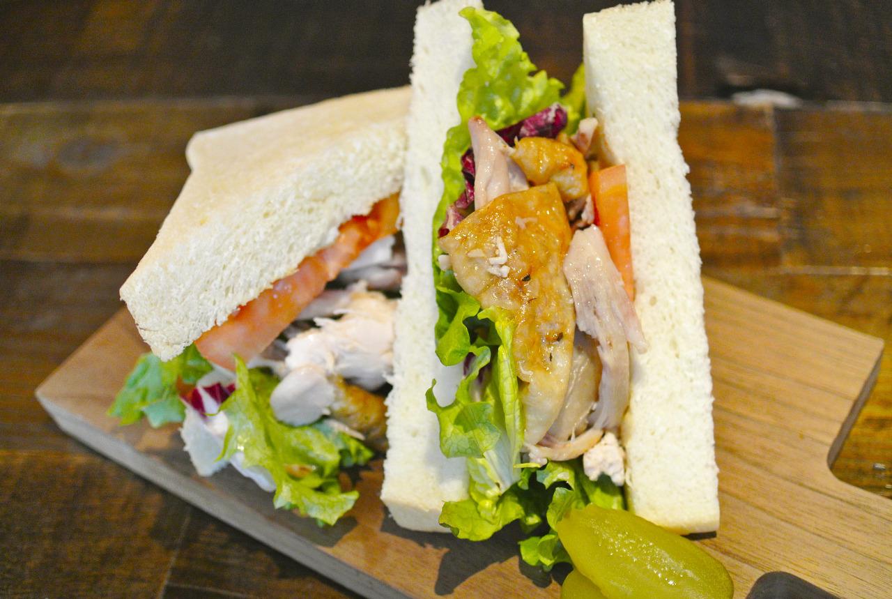 札幌特集!お腹も満足!パンが美味しいカフェでホッと一息!のサムネイル画像