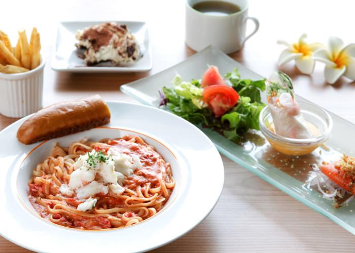 【神戸三宮でランチするならココ!】オシャレで美味しいお店ご紹介♪のサムネイル画像