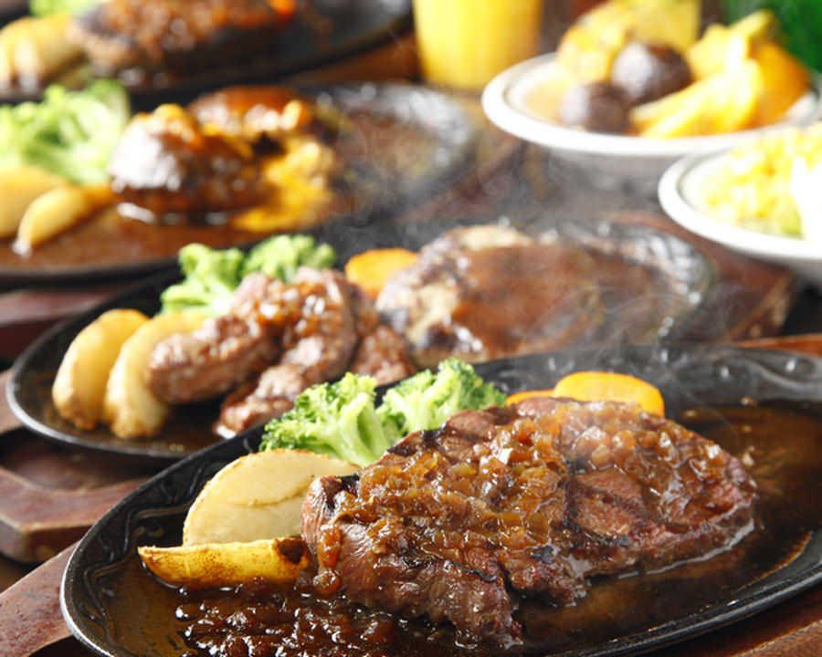 安くて美味しい!都内で食べ放題の充実ランチが楽しめる人気店のサムネイル画像