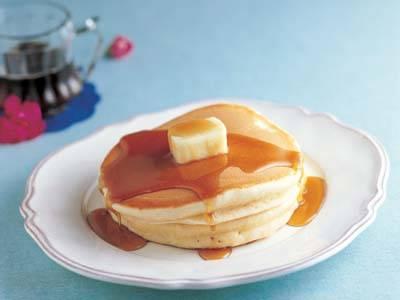 京都に行ったら絶対食べたい!絶品パンケーキが食べれるお店6選!のサムネイル画像