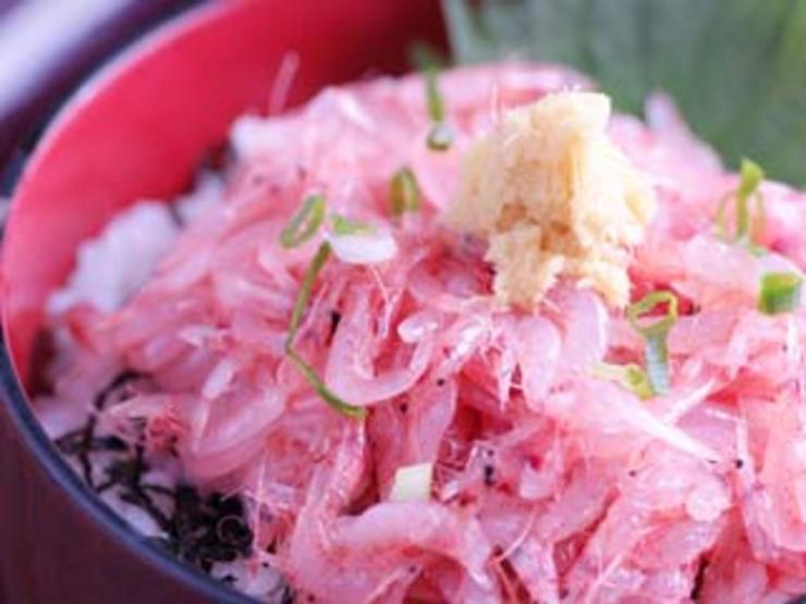 静岡へ行ったら絶対食べたい!おすすめ海鮮丼が食べられるお店特集のサムネイル画像