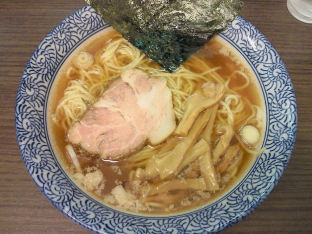 少し足を伸ばして来てください。鶴ヶ島にある美味しいラーメン屋さんのサムネイル画像