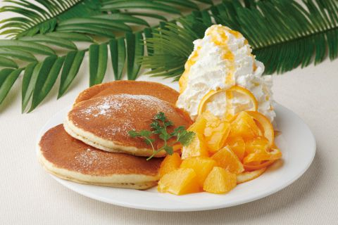 必見!穴場のみ♥静岡浜松市でパンケーキが食べられるカフェ6選♪のサムネイル画像