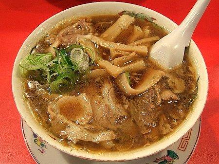 どうしても食べたくなる!盛岡の美味しいアツアツ☆ラーメン!のサムネイル画像