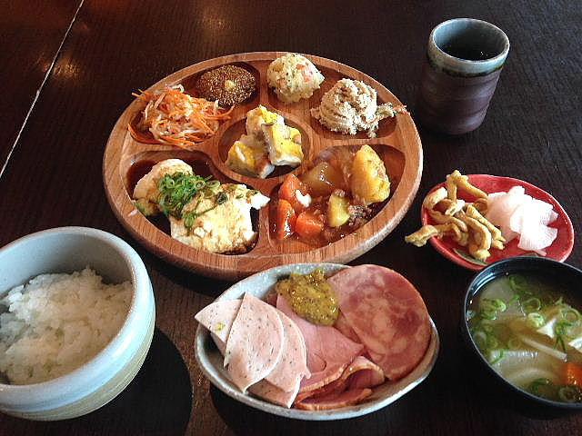 草津温泉に来たら何を食べる?知っておきたいおススメのランチ!のサムネイル画像