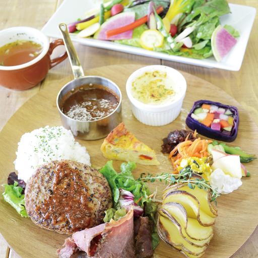 今日は何食べようかな?綱島のおすすめランチスポット特集♪のサムネイル画像