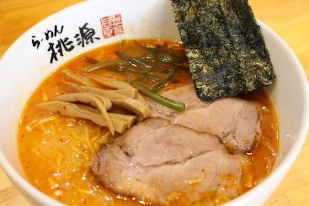 おいしいラーメンが食べたい!綱島で食べるおいしいラーメン特集!のサムネイル画像