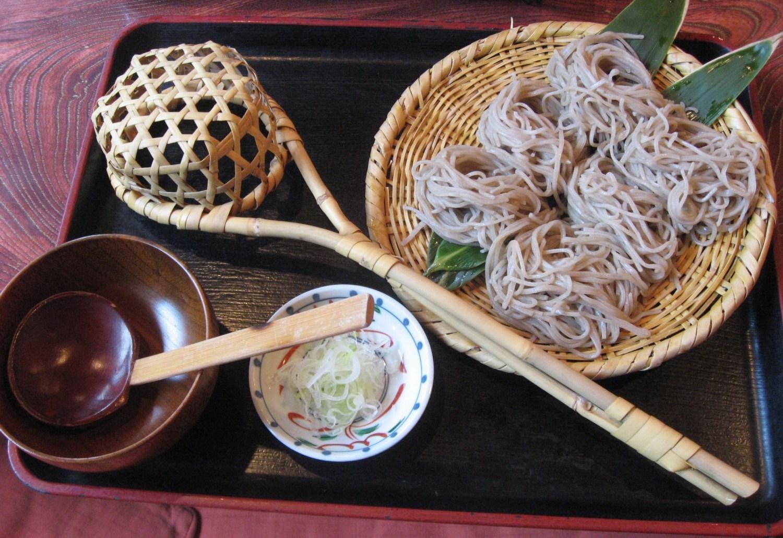 幸福度日本一の長野でランチも楽しい!長野のおすすめランチ6選のサムネイル画像