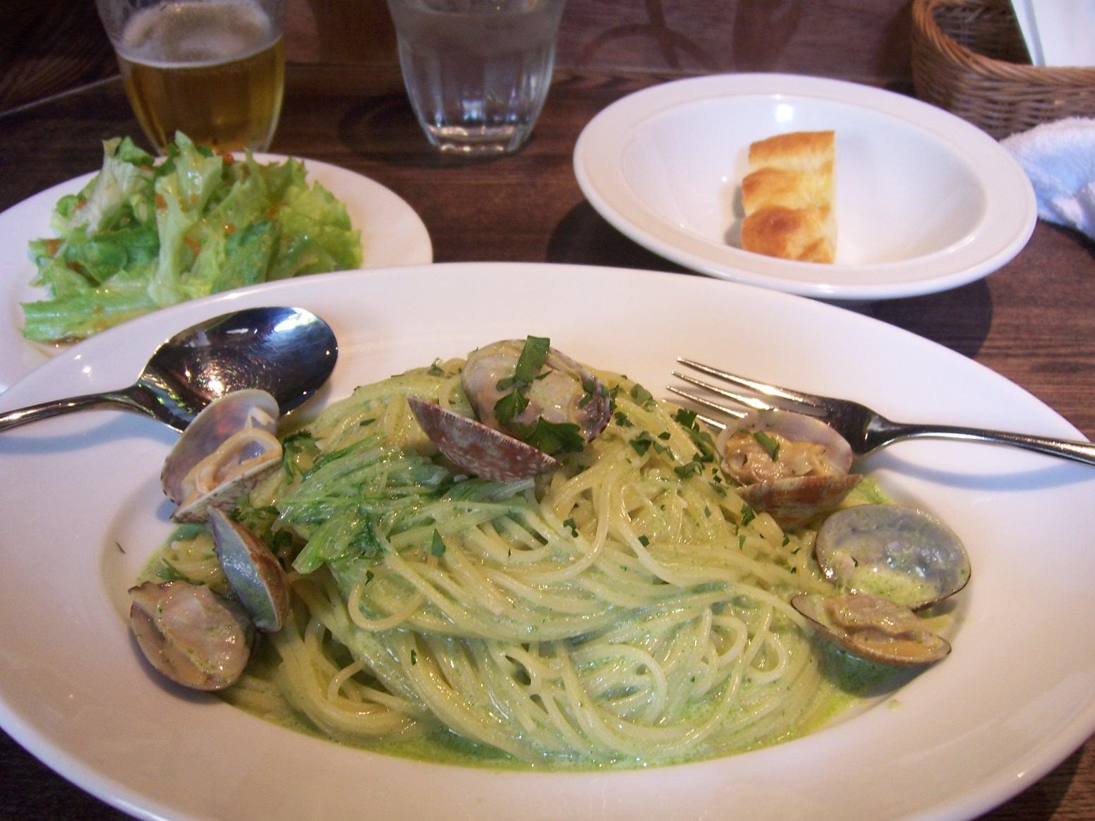 美味しいお店がたくさんある幡ヶ谷で食べるおすすめランチ6選♪のサムネイル画像