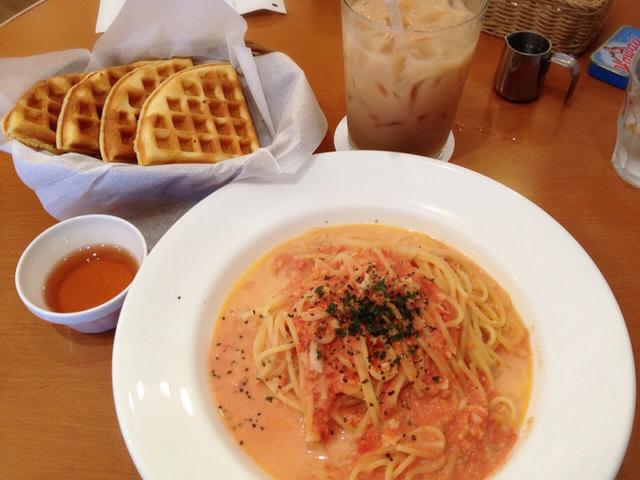 今日はなに食べようかな?おしゃれな東銀座で食べるおすすめランチ♪のサムネイル画像