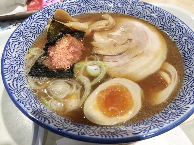 寒い冬に食べたくなる!幕張の並んででも食べたいラーメン屋さん特集のサムネイル画像