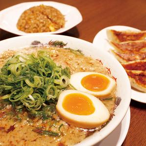 【こだわりの一杯!】土浦で食べれる美味しいラーメン店特集!!のサムネイル画像
