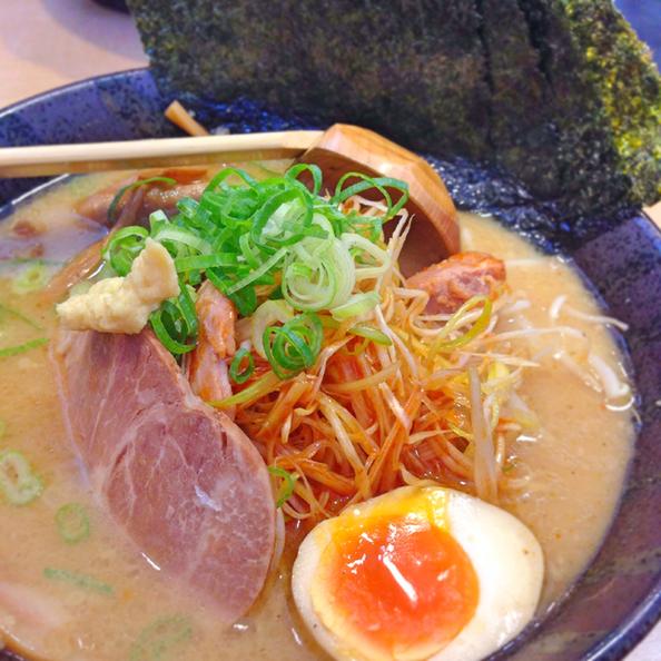 おとなり戸塚に負けないぞ!東戸塚で美味しいラーメン店めぐり♪のサムネイル画像